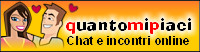Quantomipiaci - Chat e incontri